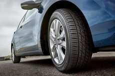 Ban RFT Bocor, Perhatikan Batas Kecepatan Maksimum Mobil