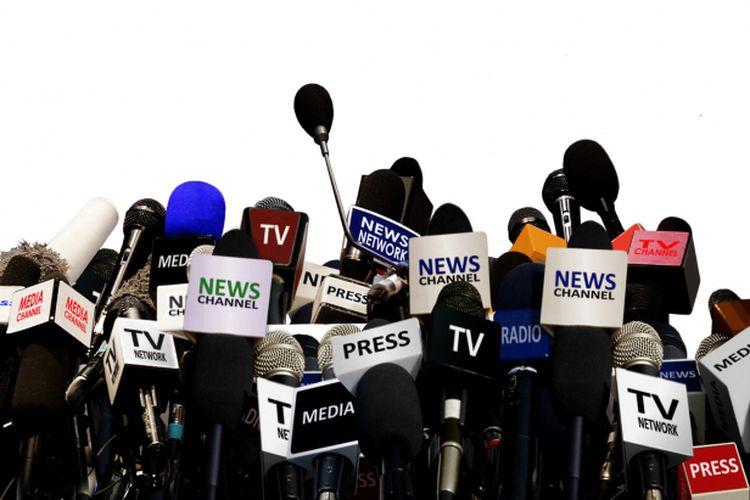 Ilustrasi jurnalisme