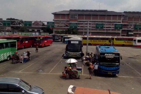 Mudik Lebaran 2019, Terminal Tipe B di Jatim Disulap Jadi