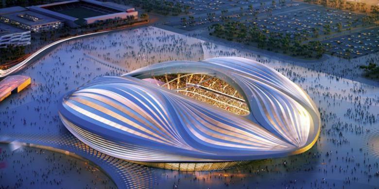 Dalam rencana penyelesaiannya, stadion ini akan memiliki kapasitas kotor 40.000 penonton. Dengan bentuk integrasi modular, konstruksinya sudah disiapkan dan akan dimulai pembangunannya pada 2014 mendatang.
