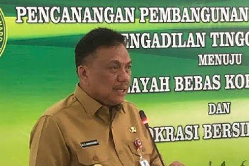 Wujudkan Birokrasi Bersih, Gubernur Sulut Apresiasi Pengadilan Tinggi Manado