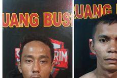 Setelah 13 Kali Beraksi, 2 Begal di Batam Ditembak Polisi