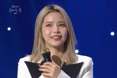 Solar MAMAMOO Buka-bukaan Kenapa Tak Mau Audisi di SM Entertainment