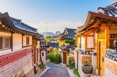 Keliling 2 Desa Wisata di Korea Pakai Hanbok, Bisa Nginap di Hanok