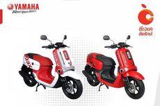 Skutik 125 cc Yamaha Qbix Mau Masuk Indonesia, Bukan Lewat ATPM