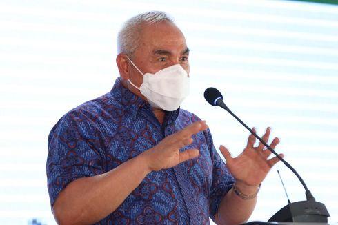 Penjelasan Pemprov Kaltim soal Isran Noor Sebut Jokowi Masuk Surga