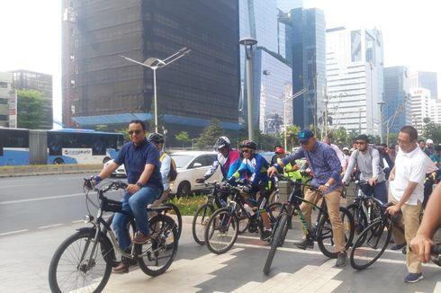 Dua Tahun Kepemimpinan Anies, Warga Jakarta Kritisi Sejumlah Kebijakannya