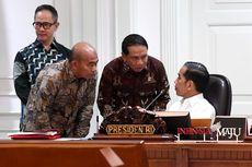 Arahan Presiden Jokowi untuk Penyelenggaraan Piala Dunia U20