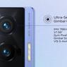 Mengenal Teknologi Kamera Terbaru di Vivo X70 Pro