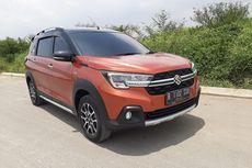 Lebih Dekat dengan Tampilan Suzuki XL7