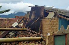 Gempa Sukabumi, Puluhan Rumah di Bogor Rusak dan Warga Mengungsi