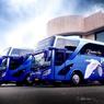 PO Putra Remaja Rilis Tiga Bus Baru dari Karoseri Morodadi Prima