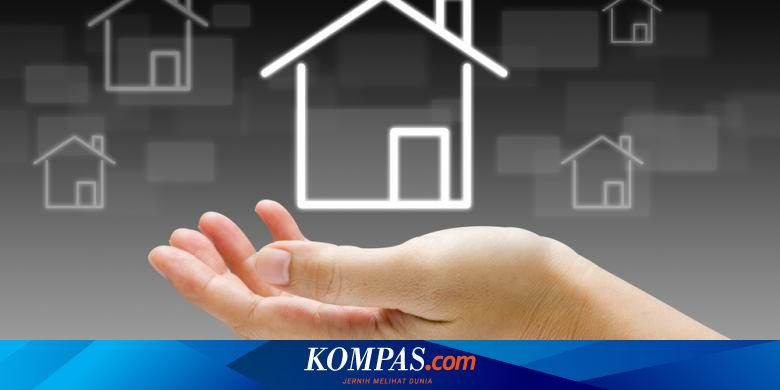 KPR BCA Online Expo, Bunga Hanya 5,25 Persen hingga Rumah ...