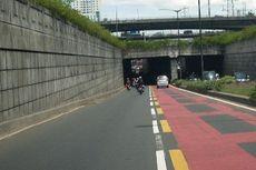 Underpass Cawang Ditutup Sementara karena Perbaikan Grill, Ini Jadwalnya