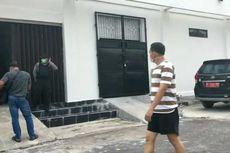 Gudang Farmasi Dinkes Kalteng Dibobol Maling, 6.000 Lembar Masker Bedah Hilang