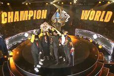 Final M2 Mobile Legends, Bren Esports Boyong Rp 1,9 Miliar