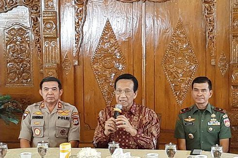 Sultan HB X Minta Kirab Peringatan Penobatan Dialihkan Jadi Acara Bersih Desa