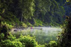 10 Tempat Wisata Jambi, Candi hingga Danau Tertinggi di Asia Tenggara