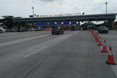 Sehari Jelang Maulid Nabi, 336.929 Kendaraan Tinggalkan Jakarta