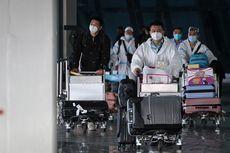 Mengenal 3 Varian Baru Virus Corona yang Diduga Lebih Menular dan Sudah Masuk ke Indonesia
