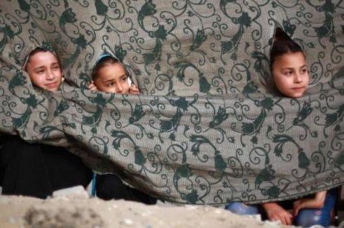 Kronologi Pembicaraan Perdamaian Israel-Palestina sejak 1993