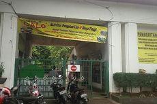 Diduga Terima Pungli, Kepala TPU Petamburan Dinonaktifkan