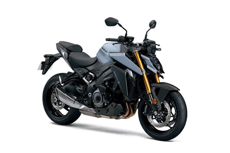 Suzuki GSX-S1000 model 2022