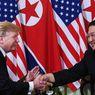 Kim Jong Un Diklaim Mengedip ke Mantan Jubir Gedung Putih, Begini Candaan Trump
