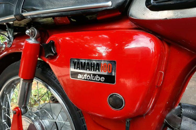 Yamaha YL3