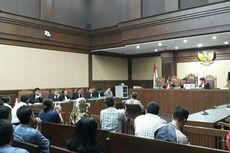 Sidang PK Anas, Mantan Direktur Adhi Karya Bantah Berikan Toyota Harrier