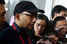 Pegiat Antikorupsi Layangkan Surat ke Jokowi Bentuk TGPF Kasus Novel Baswedan