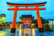 4 Lokasi Terbaik untuk Menikmati Keindahan Alam di Kyoto