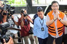 Wali Kota Palembang dan Istrinya Didakwa Suap Akil Mochtar Rp 14 Miliar Terkait Sengketa Pilkada