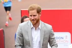 Pangeran Harry Ungkap Kesedihan Setelah Gelar Bangsawan Dicopot