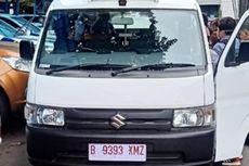 Adu Angkot, Mesin Suzuki Carry dan Daihatsu Gran Max