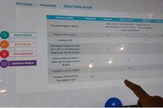 Data Pribadi Dijual Bebas, dari Gaji hingga Info Kemampuan Finansial