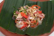 15 Sambal Khas Bali, Wajib Dicoba Para Pencinta Pedas