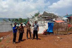185 Bencana Alam Terjadi Selama September di Kabupaten Bogor