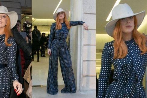 Inilah Rambut Baru Lady Gaga