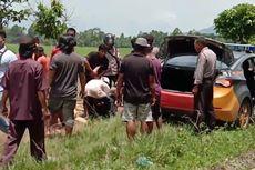 Bacok Polisi dan Anggota TNI, Riska Tewas Ditembak