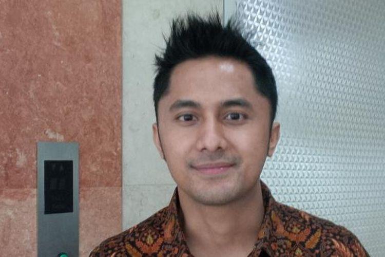 Artis peran Hengky Kurniawan Chova