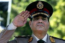HRW: Para Pejabat Mesir Lakukan Kejahatan terhadap Kemanusiaan