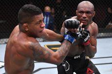 2 Rekor Khabib Nurmagomedov Disamai Kamaru Usman pada UFC 258