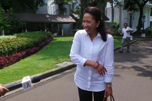 Menteri BUMN: Jasa Konstruksi Wajib Pakai Baja Krakatau Steel