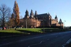Lolos IISMA ke Inggris, Mahasiswi Unsoed: Seperti Kuliah di Hogwarts