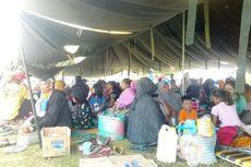Pengungsi Gempa Ambon Terserang Berbagai Penyakit, Dinkes Akui Sanitasi Buruk