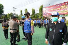 Perluas Tracing di Desa dan Kelurahan, Pemkab Banyuwangi Rekrut 669 Relawan