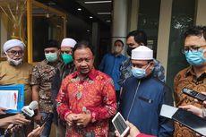 Menantu Rizieq Beri Kesaksian ke Komnas HAM Soal 6 Anggota FPI yang Tewas Ditembak Polisi