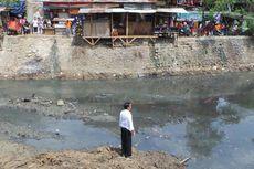 Cegah Banjir, Jokowi Sediakan Rp 2 Miliar untuk Bongkar Vila di Bogor