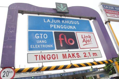 Menteri Rini Puas Sistem RFID Jasa Marga Berjalan Lancar
